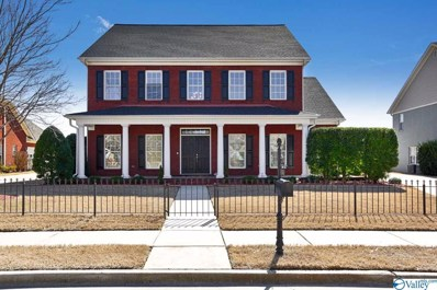 329 Stoneham Way, Madison, AL 35756 - MLS#: 1138361