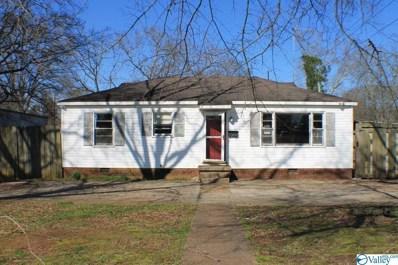706 3RD Street, Decatur, AL 35601 - MLS#: 1138504