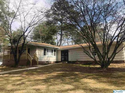 1913 Lookout Circle, Gadsden, AL 35904 - MLS#: 1138552