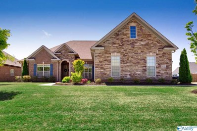 3030 Laurel Cove Way, Gurley, AL 35748 - MLS#: 1138605