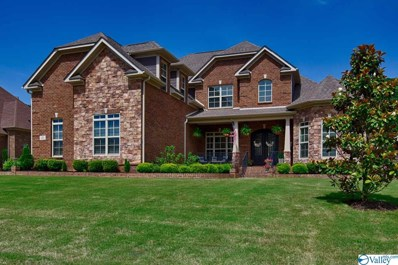 15 Taylors Brook Way, Gurley, AL 35748 - MLS#: 1138700