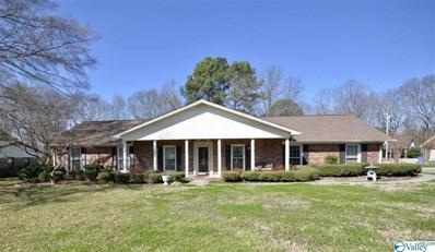 1219 Chickasaw Lane, Hartselle, AL 35640 - MLS#: 1138734