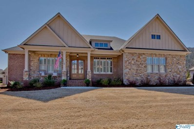 65 McMullen Lane, Gurley, AL 35748 - MLS#: 1138805