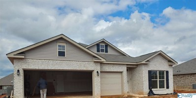 122 Creek Ridge Drive, Meridianville, AL 35759 - MLS#: 1138808