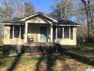 110 Mitchell Blvd, Gadsden, AL 35904 - MLS#: 1138811