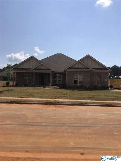 6001 Saddle Hill Trail, Owens Cross Roads, AL 35763 - MLS#: 1138907