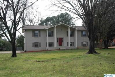 6000 Chadwell Road SW, Huntsville, AL 35802 - MLS#: 1139009