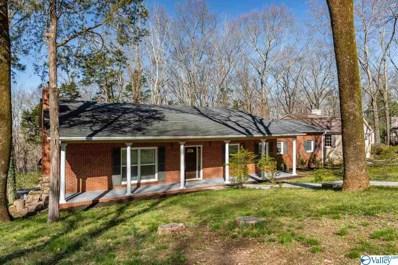 4008 Piedmont Drive, Huntsville, AL 35802 - MLS#: 1139026