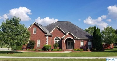 6817 Hampton Bend Circle, Owens Cross Roads, AL 35763 - MLS#: 1139167