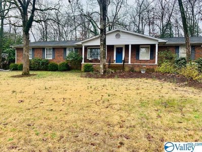 54 Lee Hall Street, Scottsboro, AL 35769 - MLS#: 1139174