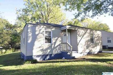 230 Richmond Drive, Huntsville, AL 35811 - MLS#: 1139268