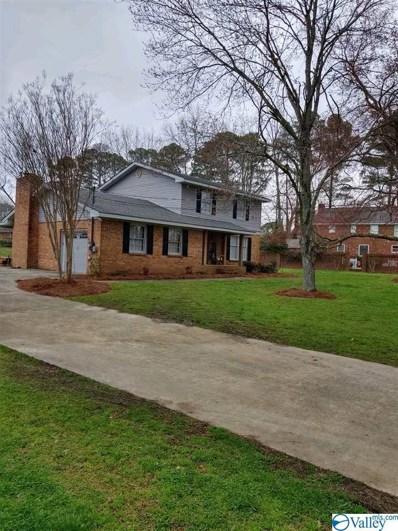 1703 Walnut Street, Albertville, AL 35950 - MLS#: 1139309