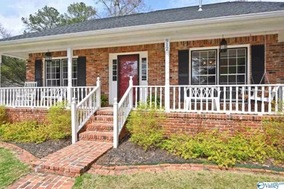 912 Way Thru The Woods, Decatur, AL 35603 - MLS#: 1139401