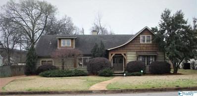 1008 Fraser Avenue, Huntsville, AL 35801 - #: 1139415
