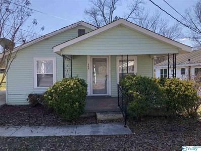 509 Martin Avenue, Boaz, AL 35957 - MLS#: 1139429