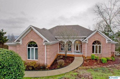 11001 Stone Mountain Drive, Huntsville, AL 35803 - MLS#: 1139525
