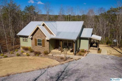 1543 County Road 631, Mentone, AL 35984 - MLS#: 1139552