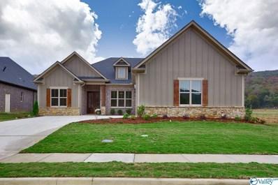 5 Payton Oaks Place, Gurley, AL 35748 - MLS#: 1139567