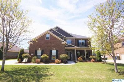 46 Walnut Cove Boulevard, Huntsville, AL 35824 - #: 1139596