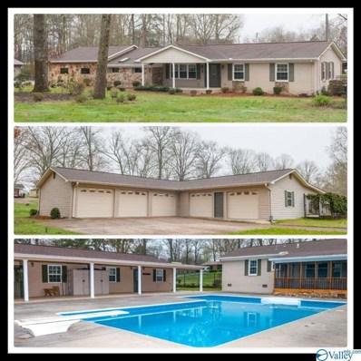 215 Dogwood Drive, Boaz, AL 35957 - MLS#: 1139627