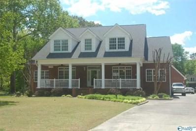 1206 Tunlaw Road, Huntsville, AL 35801 - MLS#: 1139636