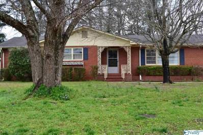 402 Bradley Street, Decatur, AL 35601 - #: 1139695