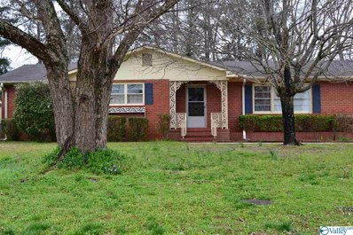 402 Bradley Street, Decatur, AL 35601 - MLS#: 1139695