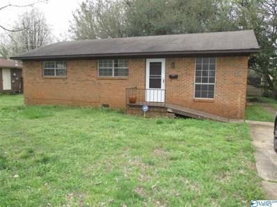 14012 Wyandotte Drive, Huntsville, AL 35803 - MLS#: 1139778