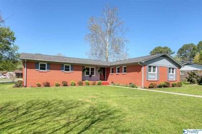 5000 Dellmont Road, Huntsville, AL 35810 - MLS#: 1139798