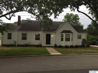 105 East Alabama Avenue, Albertville, AL 35950 - MLS#: 1139811