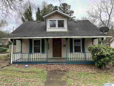 1622 Beirne Avenue, Huntsville, AL 35801 - MLS#: 1139949