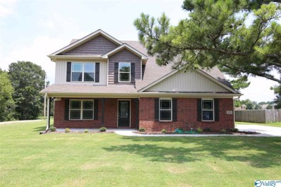 1025 Orvil Smith Road, Harvest, AL 35749 - MLS#: 1139979