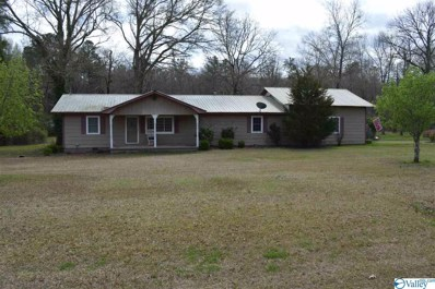 1870 County Road 14, Piedmont, AL 36272 - MLS#: 1139980