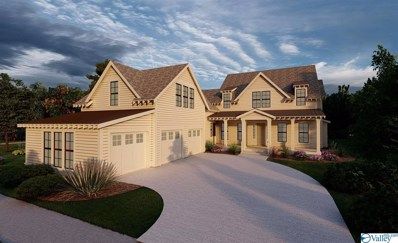 163 Oak Manor Lane, Madison, AL 35756 - MLS#: 1139982