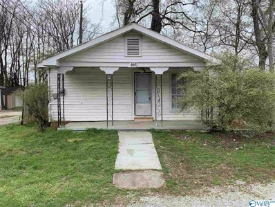 805 Windham Street, Huntsville, AL 35801 - MLS#: 1139991
