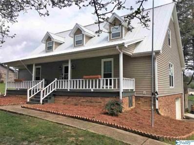 1511 Hickory Street, Albertville, AL 35950 - MLS#: 1140030