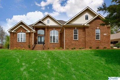 101 Berry Creek Drive, Harvest, AL 35749 - MLS#: 1140031