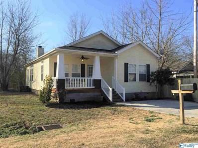 1134 Rison Avenue, Huntsville, AL 35801 - MLS#: 1140085