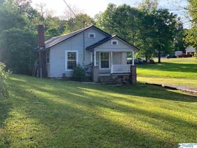 3270 Alfords Bend Road, Hokes Bluff, AL 35903 - MLS#: 1140100