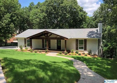 1709 Mountainbrook Drive, Huntsville, AL 35801 - MLS#: 1140182