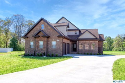 131 Timberline Drive, Arab, AL 35016 - MLS#: 1140279