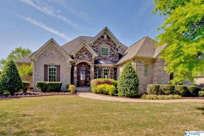 9 McMullen Lane, Gurley, AL 35748 - MLS#: 1140327