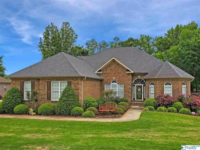 269 Twin Lakes Drive, New Market, AL 35761 - MLS#: 1140439