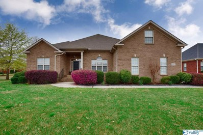 16327 Evarard Circle NW, Harvest, AL 35749 - MLS#: 1140458