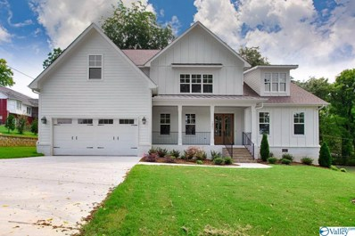 1401 Darnell Street, Huntsville, AL 35801 - MLS#: 1140479