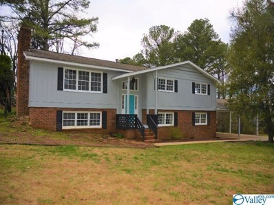 3104 Edgewood Drive, Scottsboro, AL 35769 - MLS#: 1140493