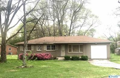 4735 Cutler Drive, Huntsville, AL 35810 - MLS#: 1140505