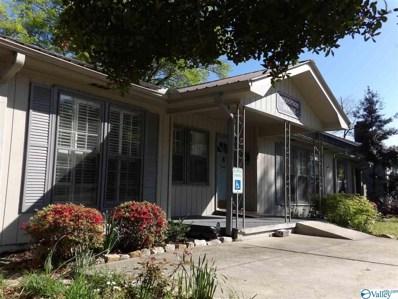 825 Gunter Avenue, Guntersville, AL 35976 - #: 1140507