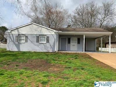 4801 Padgett, Huntsville, AL 35810 - #: 1140513