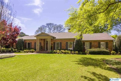 1409 Fairway Drive, Decatur, AL 35601 - #: 1140521